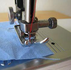 Sewing machine 101
