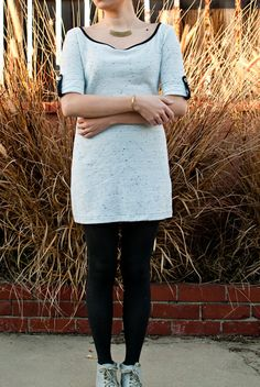 16 Awesome DIY Dresses For Spring And Summer | Shelterness