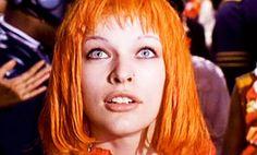 Milla Jovovich / Fifth Element