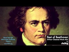 This six hour Classical Music arrangement features some of the best piano Sonatas by Ludwig van Beethoven, the famous German composer and pianist.     It's the perfect playlist for studying, relaxing, homework, video gaming, sleeping, babies, deep relaxation and mediation and some use it as elevator or hotel lobby and lounge music!
