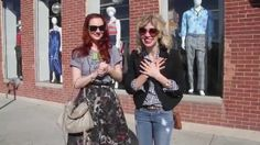 Decades in Salt Lake City We go vintage shopping ya'll, and it's epic!