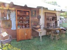 Days of the Pioneer Antique show to benefit the Museum of Appalachia! www.daysofthepioneer.com