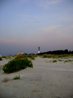 Lighthouse on Sullivans Island S.C....sitting right here, right now! Happy camper.