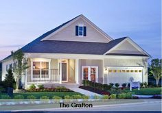 The Grafton at Plantation Lakes in DE