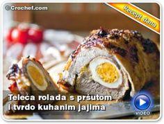 Crochef.com - kuharski video portal