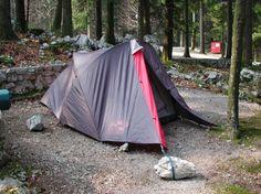 100+ Camping Tips!!