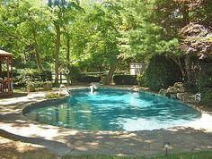 Pool ideas-dream big :)