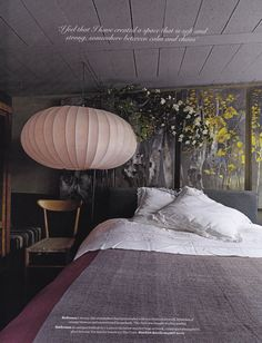 Claire Basler's home atelier