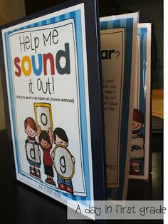"RTI resource-- great for kids struggling with CVC words and blending and segmenting. Definitely a ""must have."""