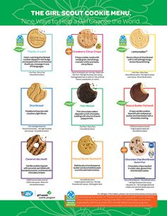 13-14 ABC Bakers Cookie Menu | Flickr - Photo Sharing!