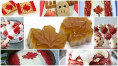 Canada day recipes | Sheknows.ca