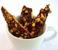 Matzo Toffee   Noble Pig