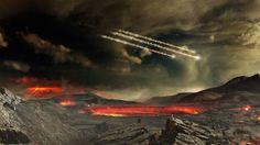 New Animation Follows Long, Strange Trip of Bennu – Target of NASA's Asteroid Sample Return Mission