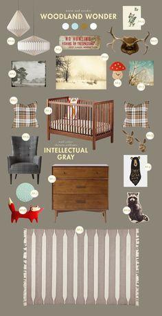 woodland nursery, woodland theme, inspiration boards, boy rooms, woodland wonder, babies nursery, boy nurseries, babi nurseri, babies rooms