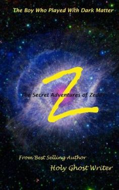 Zeddy is 6 going on 16. His IQ is through the roof, he loves books, and he's a science whiz, just like his father who has gone missing. Zeddy takes it upon himself to find his missing father. #BN #Fantasy