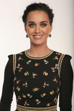Katy Perry 2013 People Choice Awards Portraits images