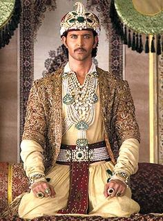 Hrithik Roshan as Mu