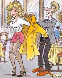 True gentleman-Funny adult jokes and pictures