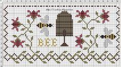 Free-Bee grid, thanks so! xox Link here: http://e-subrosa.blogspot.co.il/2013/07/ki-koran-kelmehecsket-lel-free.html