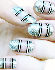 sparkles and stripes