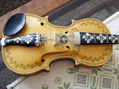 Norwegian hardanger fiddle #violin#fiddle#music