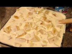 Ensalada de gelatina!!!