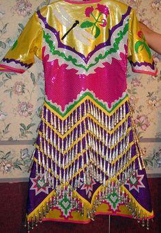 native+American+beaded+dresses   KQ Designs - Native American Beadwork, Powwow Regalia, and Beaded ...
