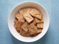 Taste Test: Healthier Crackers
