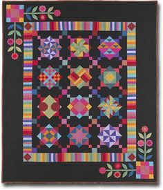 Amish With A Twist Block of the Month - Waiting List
