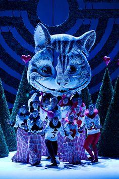 Royal Ballet's Alice in Wonderland
