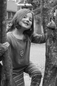 Lindsay, 6 Acute Myelogenous #Leukemia (#AML) Survivor
