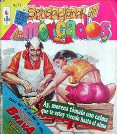 Sensacional de Mercados - Editorial Ejea, México