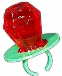 Ring Pops!
