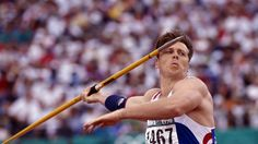 Michael Torke's Javelin, composed for the 1996 Atlanta Olympics.