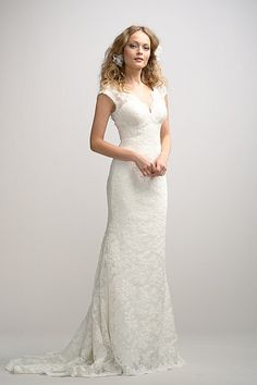 Watters Brides Amile Gown    www.watters.com