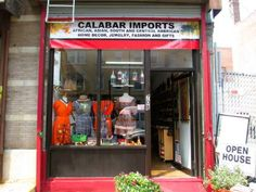 Calabar Imports - Brooklyn, NY 11238 - (718)638-4288 | ShowMeLocal.com