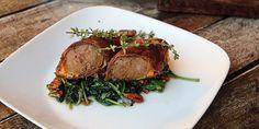 Prosciutto and Sausage Keto Rolls a Keto Treat