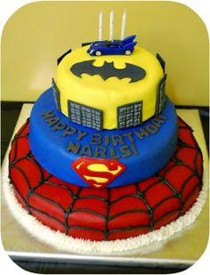 ja chcę taki tort :)
