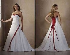 Wedding dresses with blue accents white wedding dresses with blue