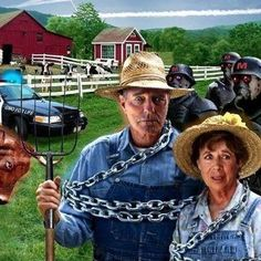 In the greatly unsettling aftermath of the complete and total destruction of Missouri-based Morningland Dairy by the corrupt Missouri Milk Board, farm owners Joe and Denise Dixon have been able to share the sordid details of their harrowing experience mostly with the alternative media. http://www.naturalnews.com/039075_Morningland_Dairy_police_state_family_farms.html