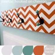 Pretty Palette - another option for the kitchen?