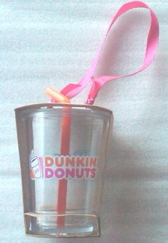 EL PASO, Texas — Friday just got a little better, especially for donut lovers. To celebrate the first Friday of the month, Dunkin' Donuts is giving customers a free classic donut of their choice.