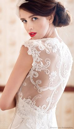 Charlotte Balbier 2014 Wedding Dresses
