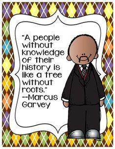 Moor Black History