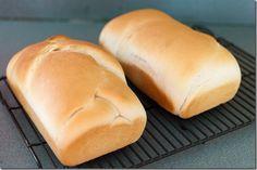Famous White Bread