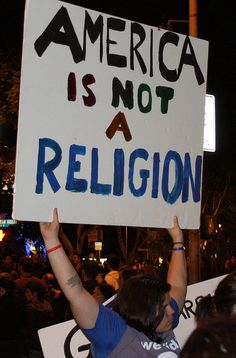 The 30 Best Signs Against Prop 8
