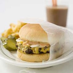 Best Old-Fashioned Burgers Recipe - America's Test Kitchen