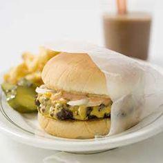 Best Old-Fashioned Burgers Recipe - America's Test Kitchen from America´s Test Kitchen