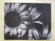 Digication e-Portfolio :: Randleman High School Art Department :: Art 4 - Eraser Drawing