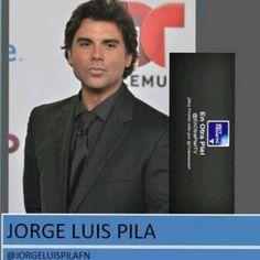 JORGE LUIS PILA INICIA UN NUEVO PROYECTO EN TELEMUNDO . SE LLAMARA : EN OTRA PIEL